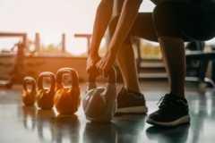 Olahraga dua jam sebelum tidur dapat membantu lebih nyenyak